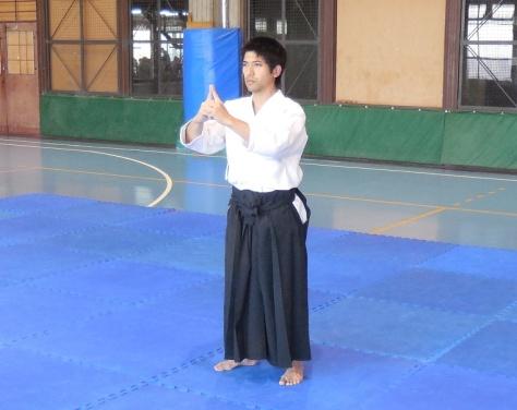 Ki Musubi No Gyo 1